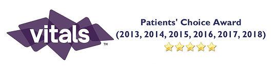 Vitals Patient's Choice Yana Markidan