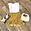 Thumbnail: Short 'n Sassy Floral Ruffle Skirt