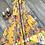 Thumbnail: Tropical Ting Maxi Dress
