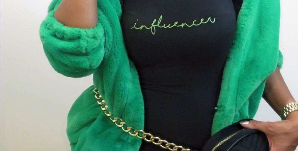 Under the Influencer Tube Jumpsuit