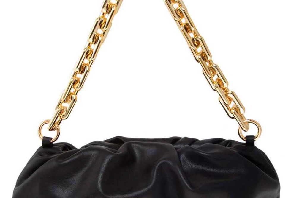 Dumpling Chain Clutch