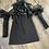Thumbnail: Drama Queen Ruffle & Net Dress