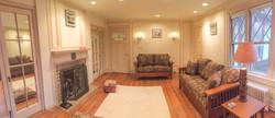 Sitting Room, 2nd Floor