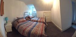 2 Twin Bedroom, 3rd Floor