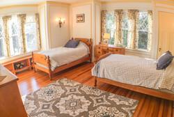 Two Twin Bedroom, 2nd Floor