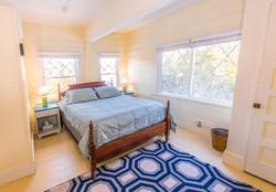 Queen Bedroom, Lower Level