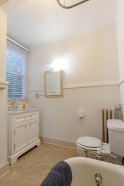Full Bathroom, 2nd Floor