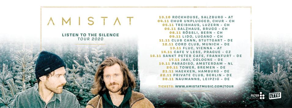 AM023_Listen To The Silence_FB Header.jp