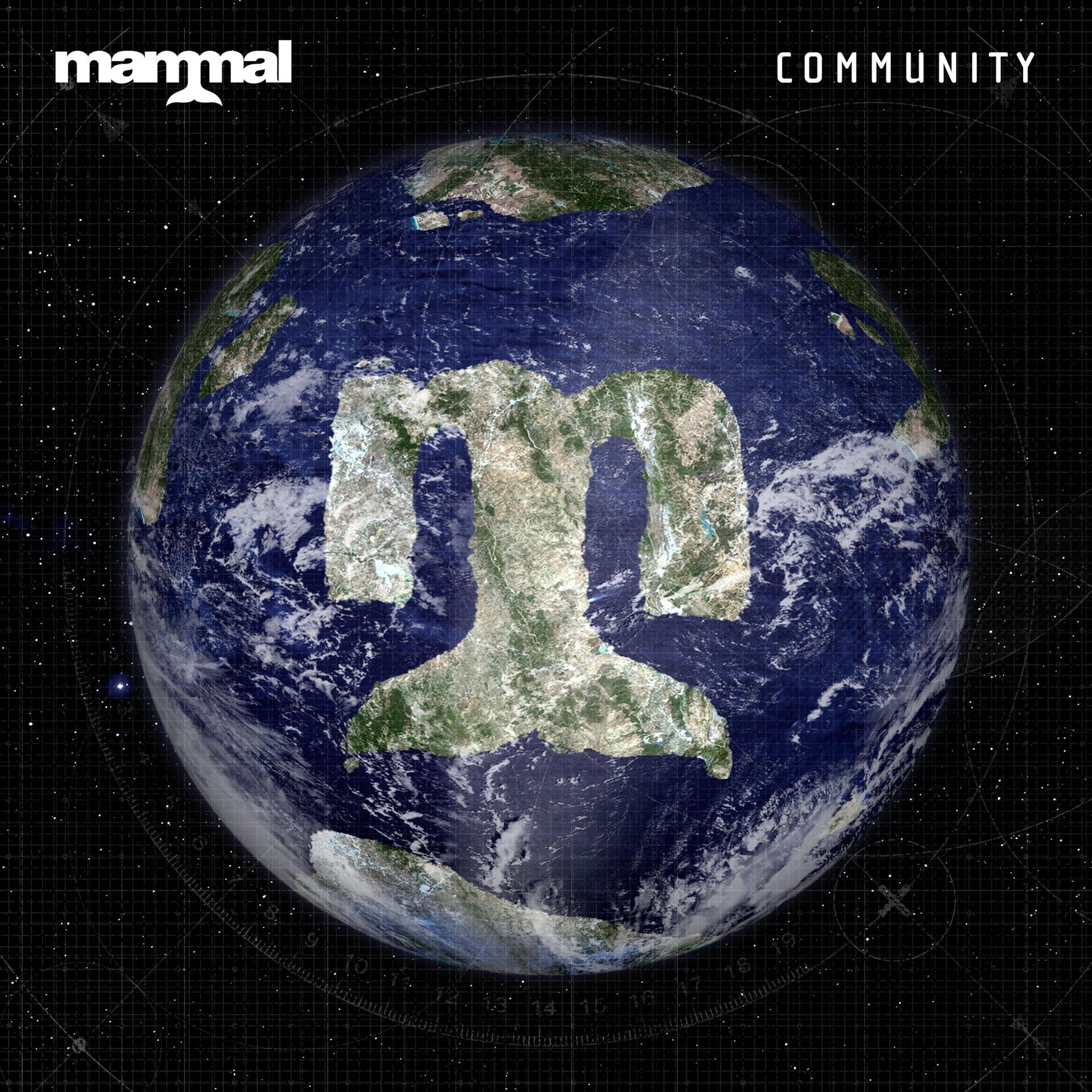 MAM001_Mammal_Community_iTunes_3000x3000