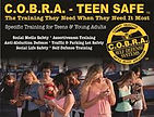 Teen Self Defense