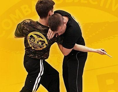 C.O.B.R.A. Self-Defense 5 Week Academy
