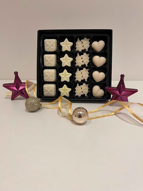 Limited Edition Mini Melt Selection Gift Box