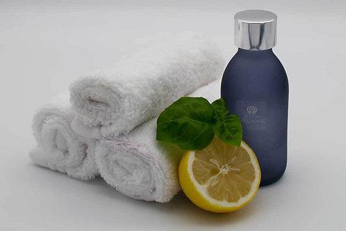 Allumi Organics Energize Bath/Shower Oil