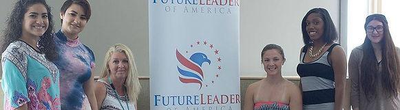 Future Leader of America