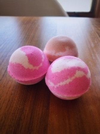 Rose Vanilla Minis