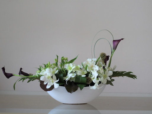 Top Tips to keep your flowers in tip top condition
