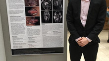 Student Life - Undergraduate maxillofacial surgery conference (poster presentation)