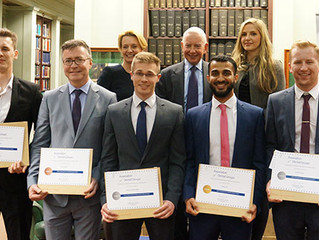 Student Life - Association of Dental Groups Bursary Prize (My Schizophrenic Patient)