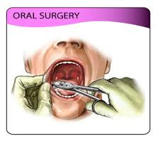 Student Life - A day in Oral Surgery