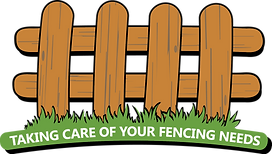 Straight Line Fence Fence Options And Photo Gallery