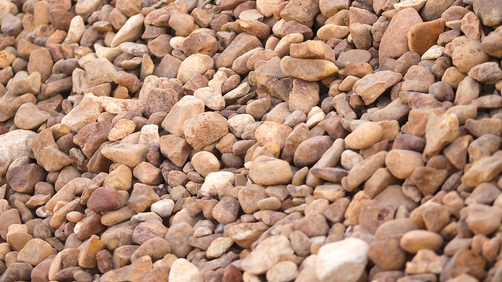 Large Pea Gravel
