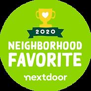 NeighborhoodFavBadge