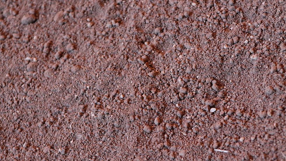 Dry Screened Topsoil