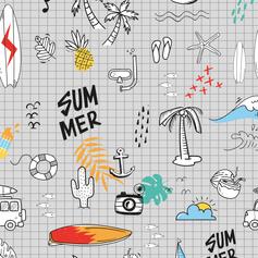 Summer - Sabra Sul