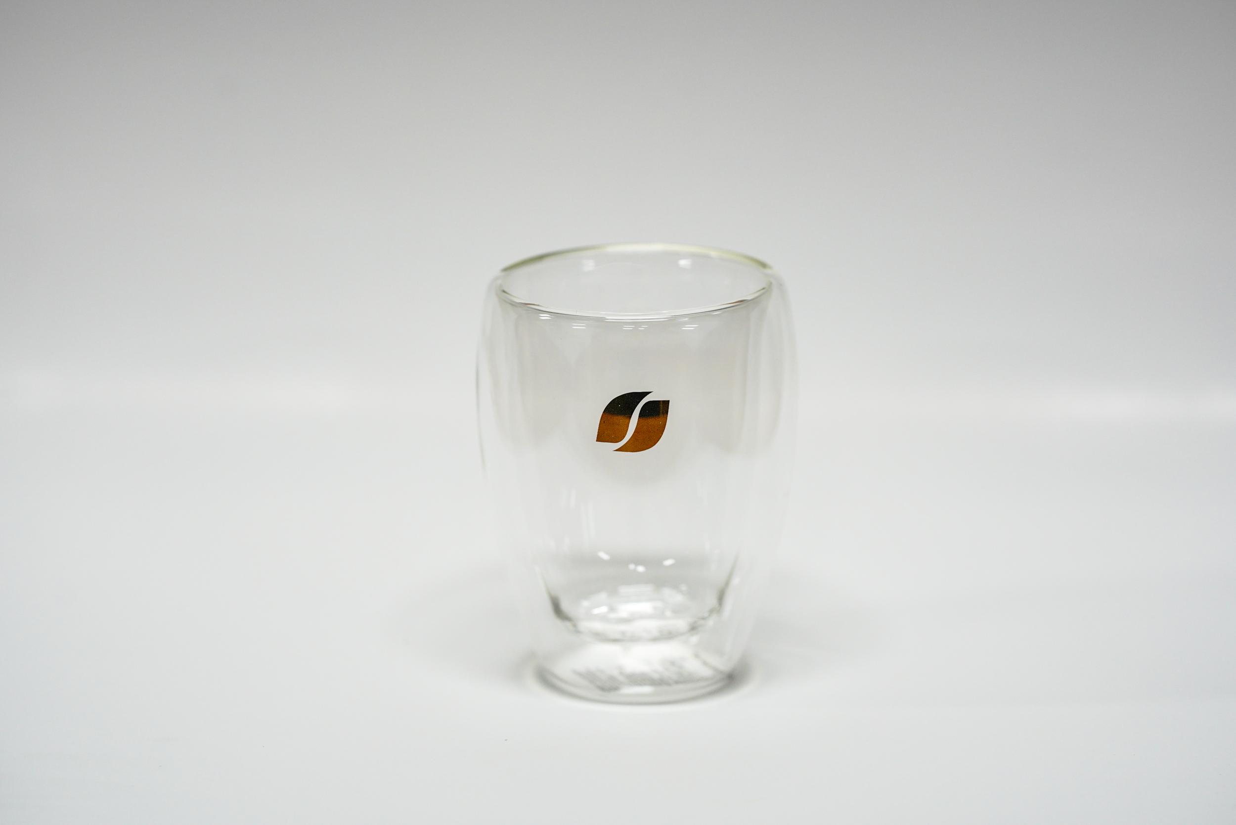 네스카페 2중 내열컵