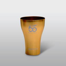 부산은행 50주년 스테인레스 컵