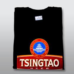 칭따오 티셔츠