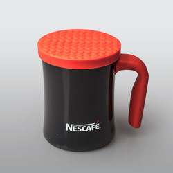 네스카페 머그컵