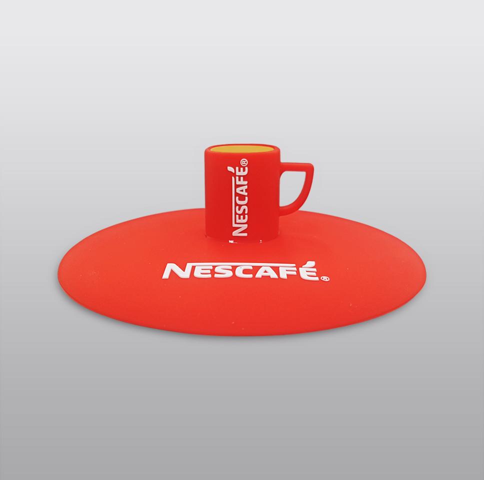 네스카페 컵커버