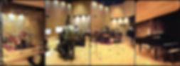 Estudios Moebio   Estsudio de grabación de sonido   Buenos Aires