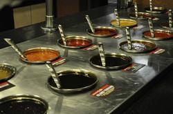 Mogos Mongolian Grill