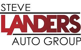 Steve Lanfers Auto Group Logo