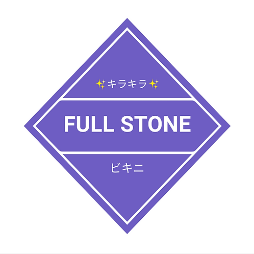Full Stone Bikini オーダーページ