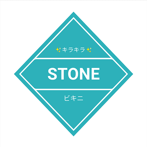 Stone Bikini オーダーページ