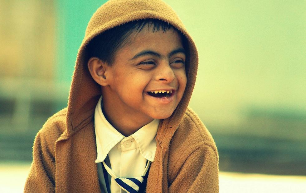 Heartful Smiles