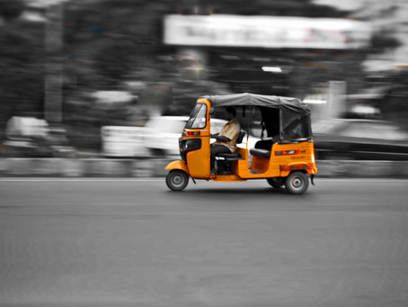PANNING & SELECTIVE COLORING