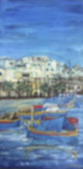 Tout jardin est Eden-Barques Maltaises-1