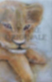 Poil de carotte-Lionceau- 14.5x21x5cm-fi