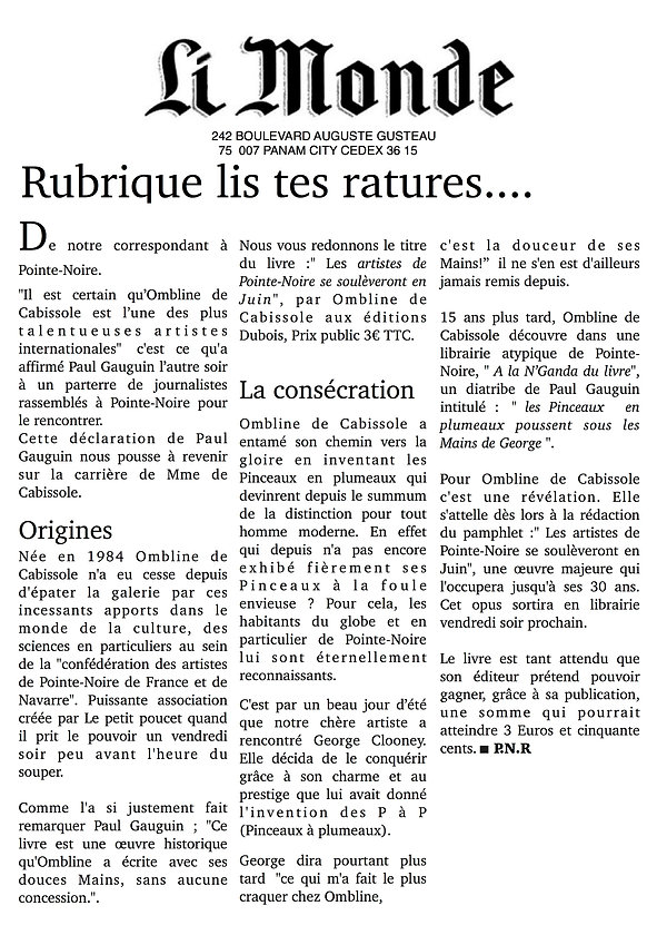 LE MONDE RUBRIQUE LIS TES RATURES JPEG.j