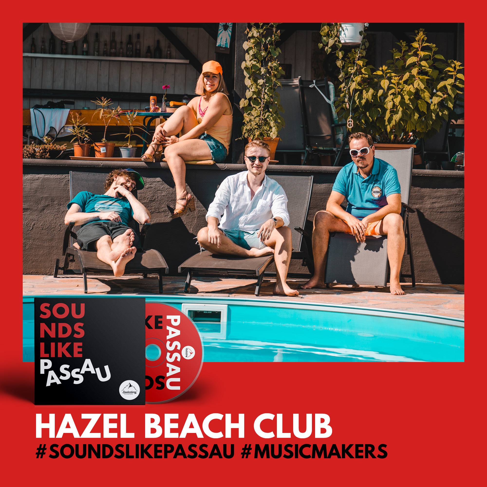 Hazel Beach Club