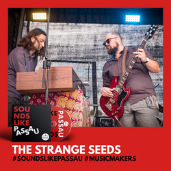 The Strange Seeds