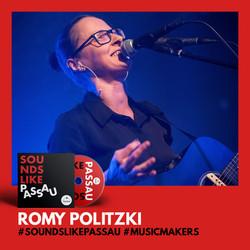 Romy Politzki