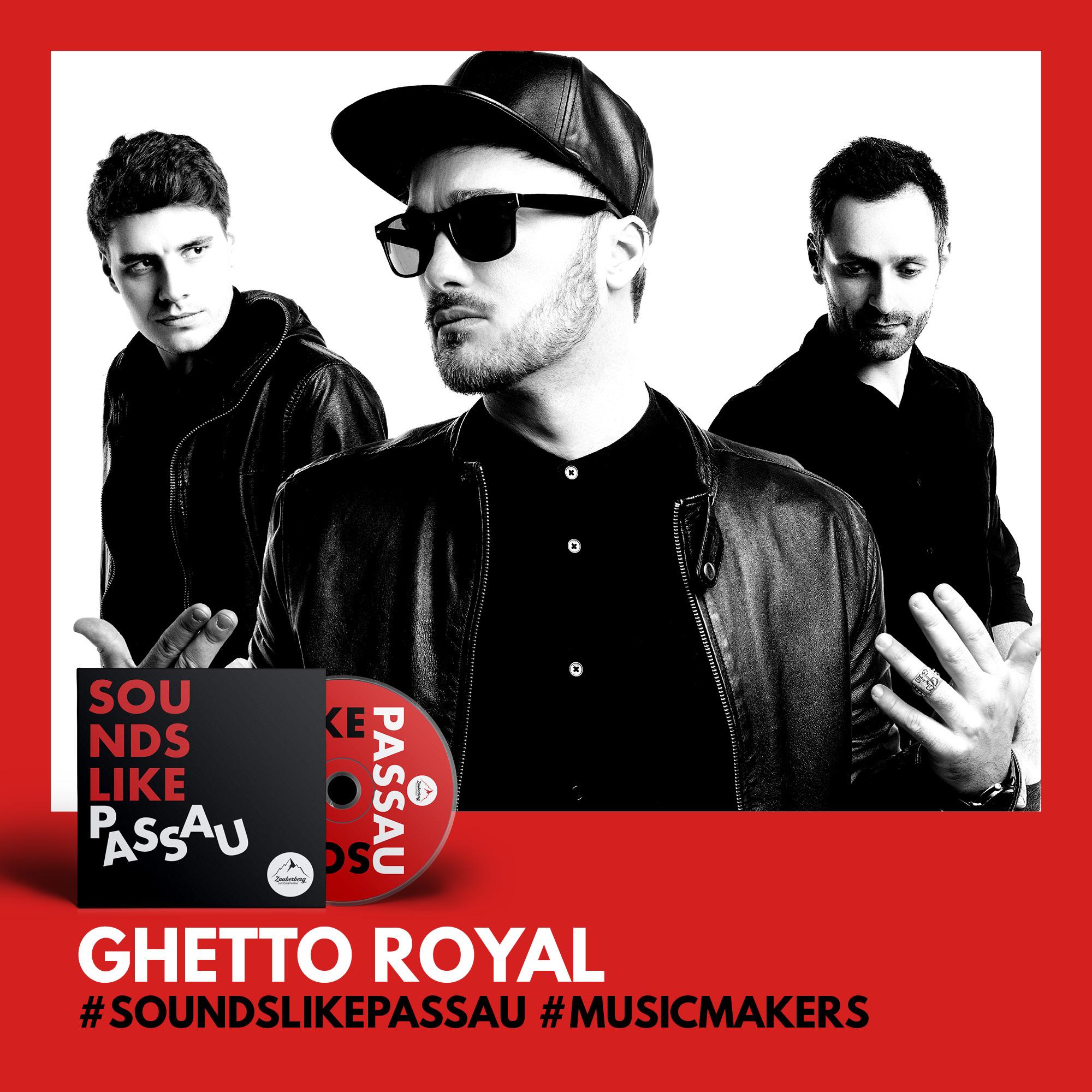 Ghetto Royal