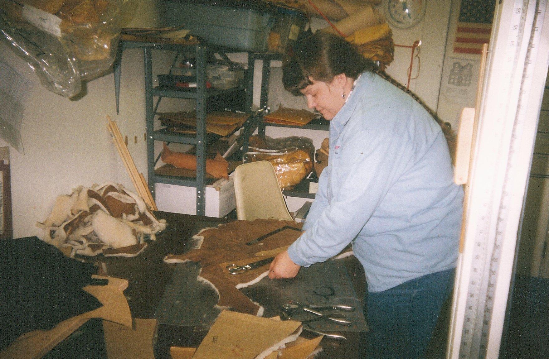 Jennifer Working