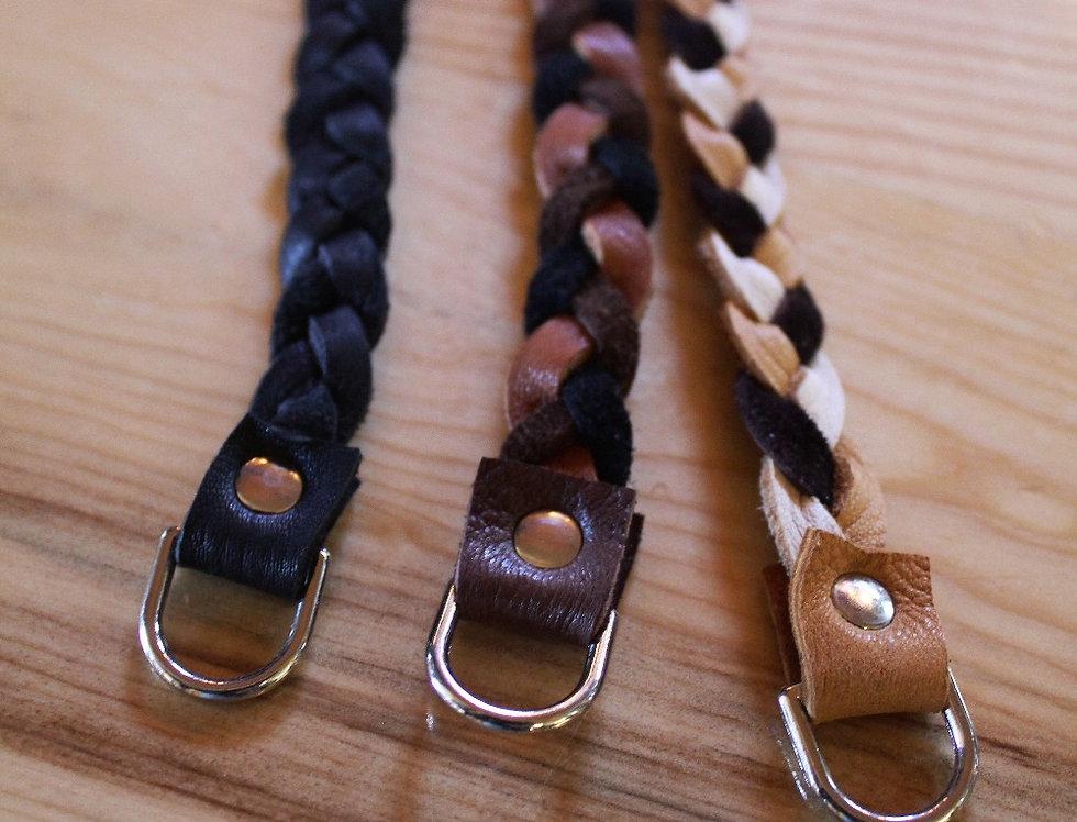 Braided Strap