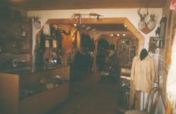 Fort Benton, MT Storefront